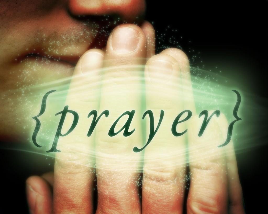 Prayer f