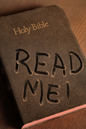 neglected bible