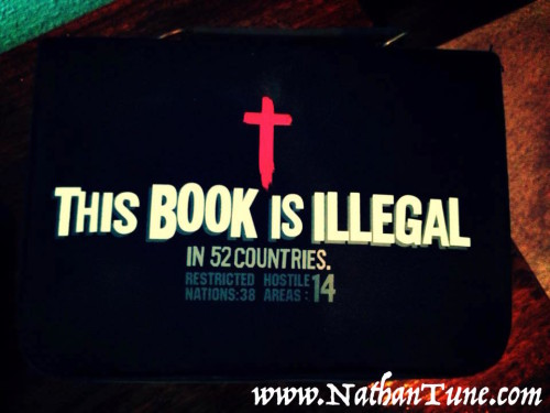 bible o